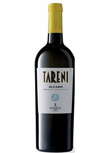 Alcamo Sicilia DOC Tareni - Pellegrino - 750 ml