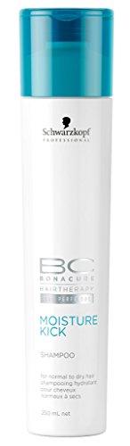 Schwarzkopf BC Moisture Kick Shampooing 250 ml