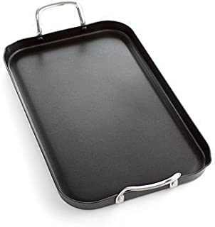 Tools of the Trade Double Burner Griddle, 11