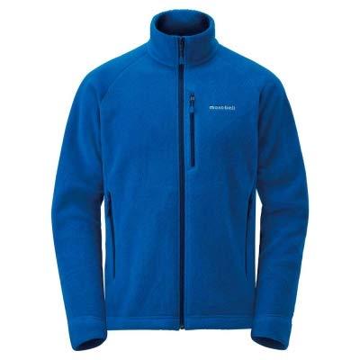 [モンベル] MONT-BELL メンズ·フリース·アウター·クリマプラス·ジャケット Clima Plus 100 Fleece Jacket MB3BWMJF233 (M) [並行輸入品]
