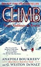 Climb : Tragic Ambitions on Everest (Mass Market)