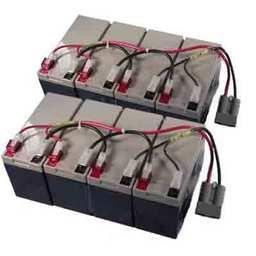 APC SmartUps SU2200RM3U Replacement SLA UPS Unit Battery from Batteries