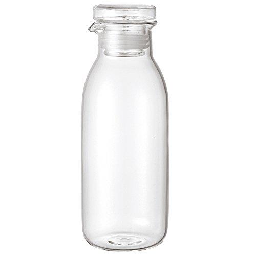 KINTO (キントー) 調味料入れ BOTTLIT ドレッシングボトル 250ml 27687