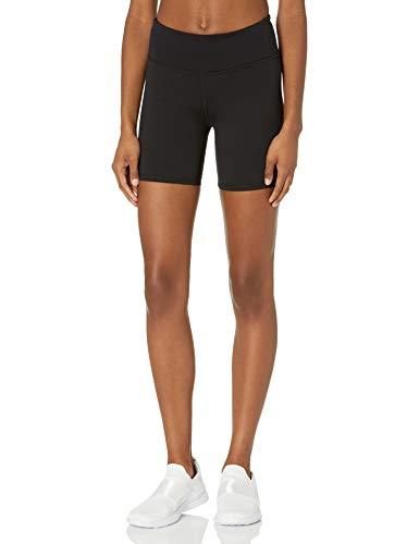 COTTON ON Women's Hybrid Shorts, Core Black, XL