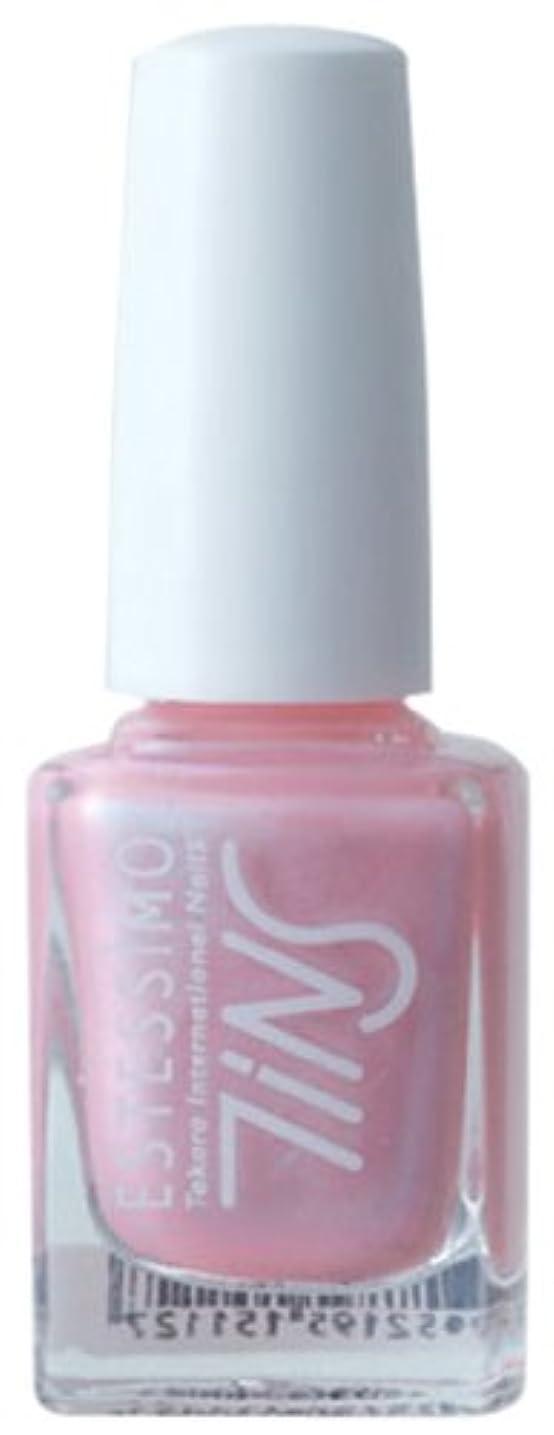 通行料金ボトルネックピーブTINS カラー305(la vie en rose)  11ml カラーポリッシュ