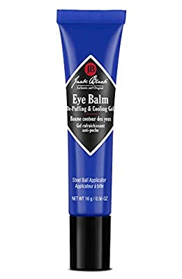 Jack Black Eye Balm de-Puffing & Cooling Gel 16 g
