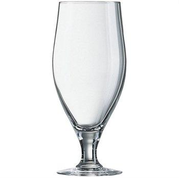 Luminarc J9196 6 Verres à bière 50 cl-CERVOISE, Transparent