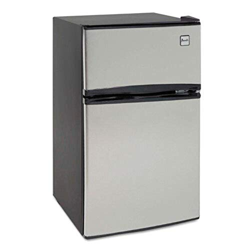 Avanti RA3136SST 2 Door Cycle Refrigerator