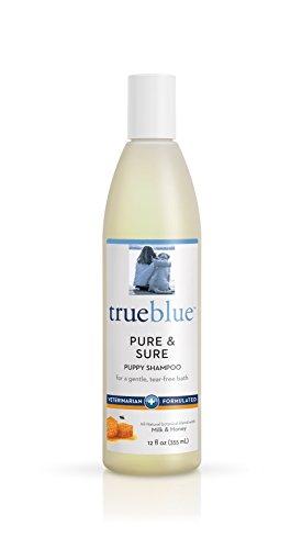 TrueBlue Pure & Sure Puppy Shampoo – Cleansing...