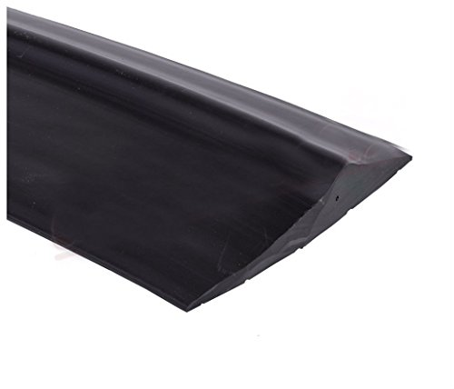 Best Buy! Garage Door Weather Seal Threshold Bottom Seal- 10 Foot