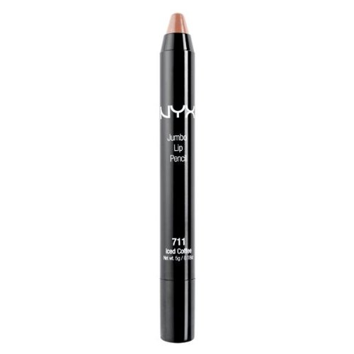 NYX Jumbo Lip Pencil Iced Coffee