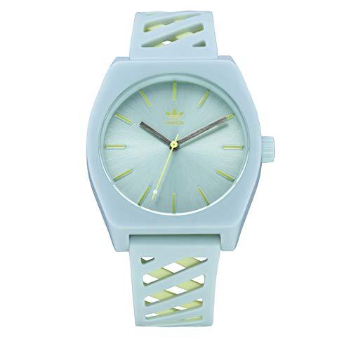 adidas Reloj Analógico para Unisex Adulto de maquinaria Japonesa de Cuarzo Z25-3341-00