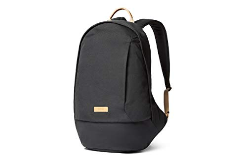 """Bellroy Classic Backpack Second Edition (20 liters, 15"""" Laptop) - Charcoal"""