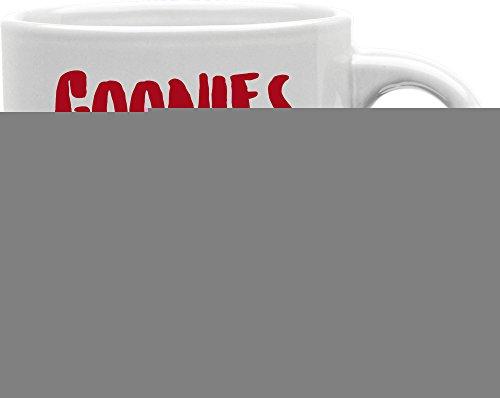 Caneca imaginarium Goods CMG11-IGC-GOONIES Goonies Never Say