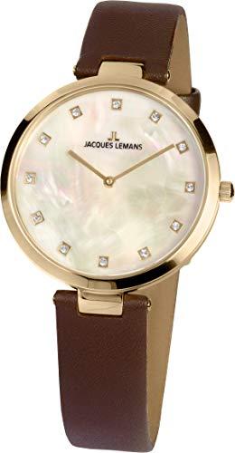 Orologio - Donna - Jacques Lemans - 1-2001B