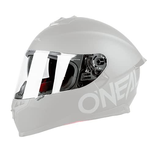 O'NEAL | Motorradhelm-Ersatzteile | Enduro Motocross | Challenger Helm Ersatzvisier klar | Challenger Helmet Replacement Shield | Klar | One Size