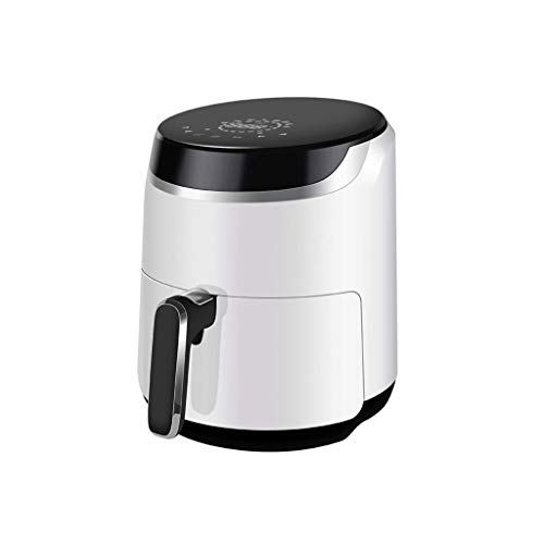 SHUUY Bay Air Fryer, for Healthy Fried Food, Capacity, Includes Air Fryer Baking Set and Recipe Book