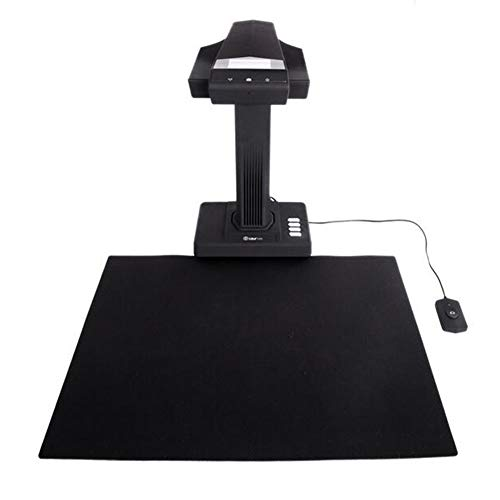 Best Bargain This Item Book & Document Scanner with Smart OCR for Mac and Windows, Auto-Flatten & De...