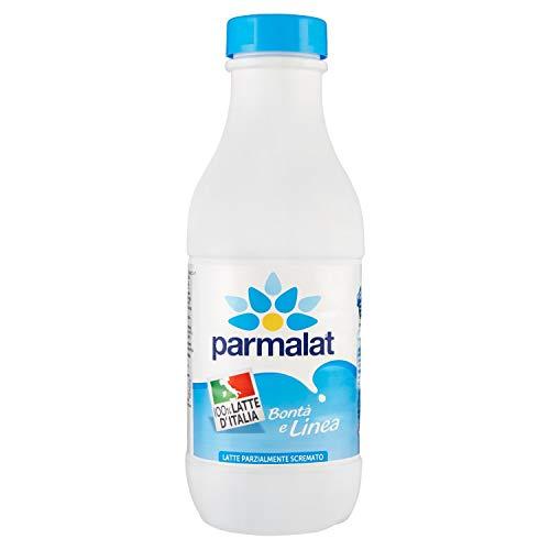 Parmalat Bontà e Linea Latte Parzialmente Scremato, 1L