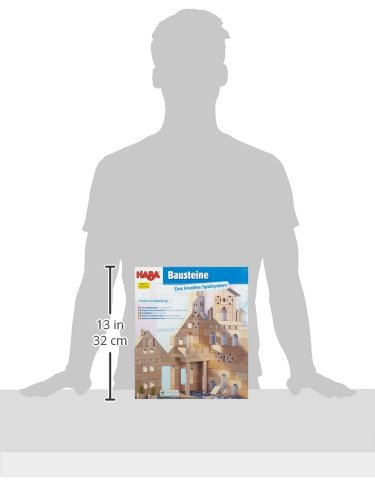 HABA Basisbausteine – große Grundpackung - 3