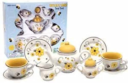 Busy Bee Tea Set by Schylling