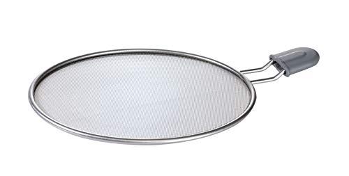 Tescoma 420944 Retina Spargifiamma, Acciaio Inossidabile, Grigio