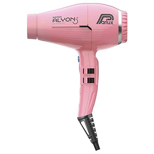 Parlux, Secador de pelo (Rosa Palo) - 1 unidad