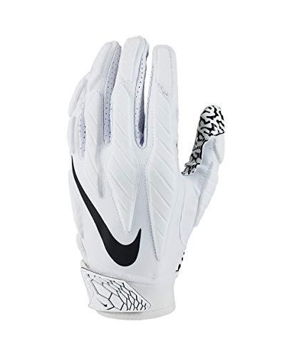 Nike super Bad 5.0 Handschuhe Weiß Large