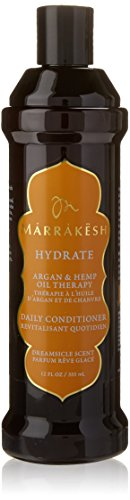 Marrakesch Öl Hydrate Daily Conditioner, Dreamsicle 355 ml