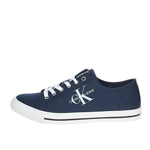 Calvin Klein Jeans B4S0670 Sneakers Hombre Azul 44