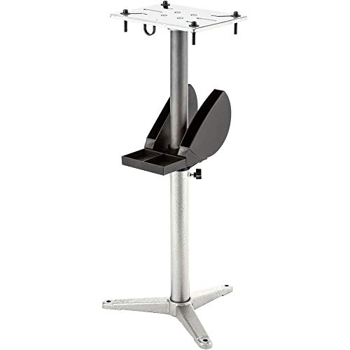 Woodstock D4296 Adjustable Stand For 6-8