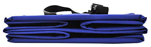 Product Image 1: Seattle Sports Outfitter Class Double Pack Sink – Collapsible Dual Camp Dish Washing Basin