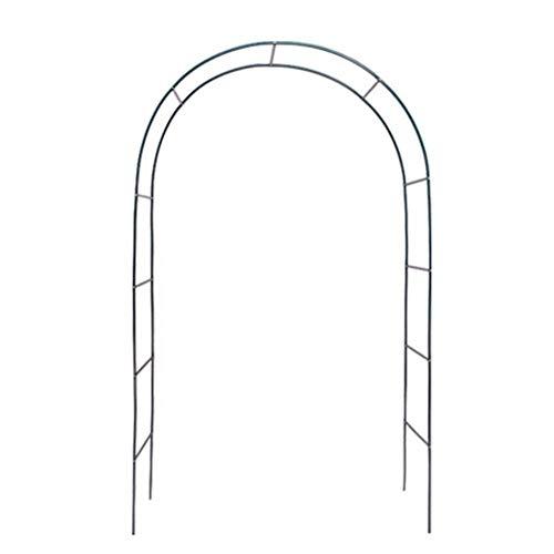 Metal Garden Arch- Wedding Arch - Strong Archway, Decorativo Per Piante Rampicanti Decorative Per Esterni Supporto Pergolato In Legno, Attrezzi Da Giardino, Resistente Agli Agenti Atmosferici