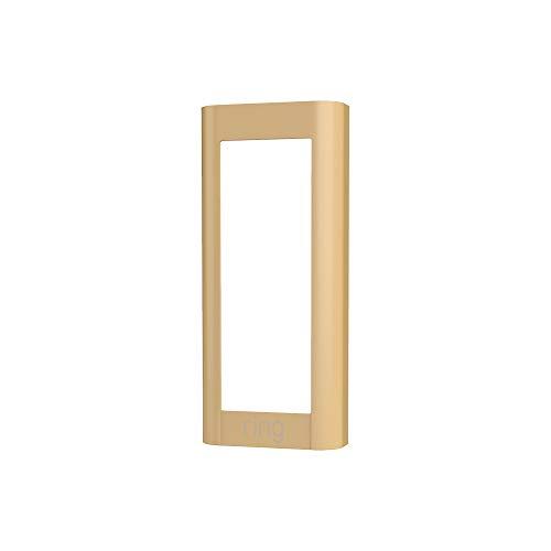 Ring Video Doorbell Pro 2 (2021 release) Faceplate - Mustard