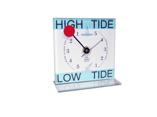 Schelling Corporation Classic Tide Timer Tide Clock