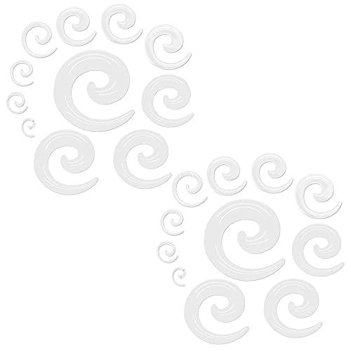 tumundo D19_D20_DOPPEL_Set_1,6-16mm