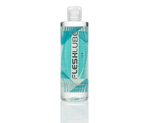 Fleshlight Fleshlube Ice Gleitmittel (mit kühlendem effekt für die Verwendung mit allen Fleshlight-Produkten) 1er Pack (1 x 250 ml)