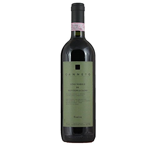 Az. Agr. Canneto 2013 Vino Nobile di Montepulciano DOCG Riserva 0.75 Liter