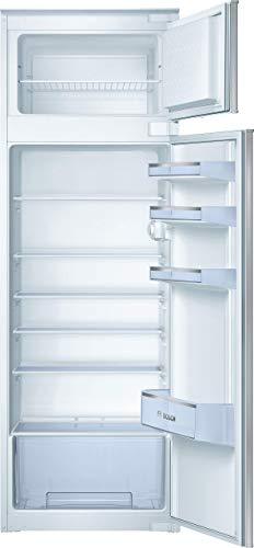 pas cher un bon Bosch KID 28V20FF Réfrigérateur 2 portes encastrable 256l classe: A + acier inoxydable