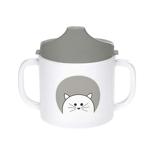 Sippy Cup PP Little Chums Cat