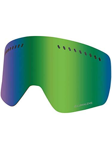 Dragon NFXs Snow Goggle Replacement Lens (Lumalens Green Ion)