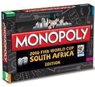 Winning Moves Monopoly – Copa Mundial de la FIFA: Amazon.es: Juguetes y juegos
