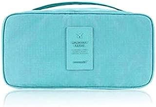 BEESCLOVER New Waterproof Organizer Bag Pouch Travel Trip Luggage Bra Underwear Handbag Storage Bag Newest 6 One Size