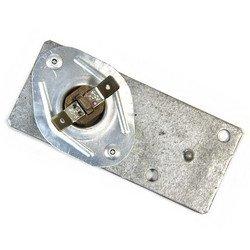 Burnham Boiler 6016058 Manual Reset Blocked Vent Switch W/Bracket, (200 De