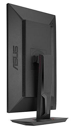 ASUS MG278Q 27'' WQHD (2560 x 1440) Gaming Monitor, 1 ms, 144 Hz, DP, HDMI, DVI, USB 3.0, FreeSync, Compatibile G-Sync