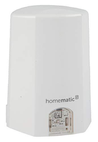 ELV Homematic IP Komplettbausatz Lichtsensor außen HmIP-SLO, für Smart Home/Hausautomation