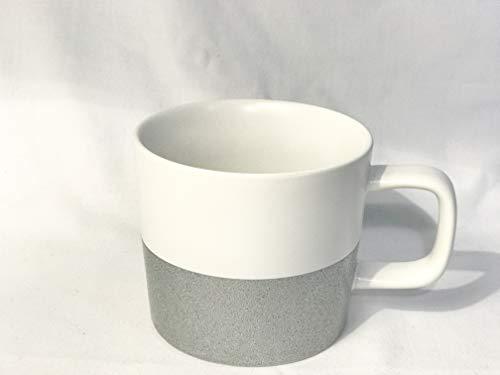 Starbucks Kaffeebecher, weihnachtliches Design, Weiß, 340 ml