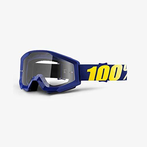 100 Percent STRATA Goggle Hope - Clear Lens