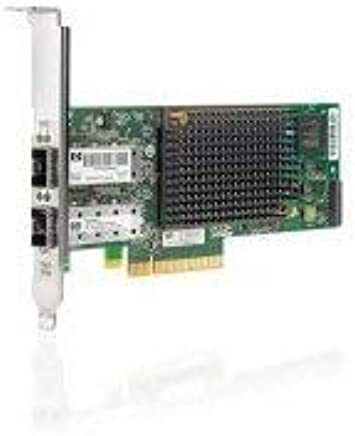 HP 586444-001 NC550SFPデュアルポート 10GbE サーバーアダプター (オプション581201-B21) (認定整備済み)