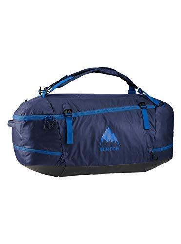 Burton Multipath Reisetasche, 72 cm, 90 Liter, Dress Blue Coated